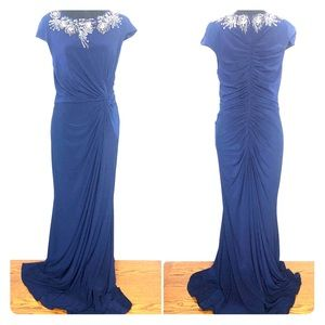 Jovani woman's gown